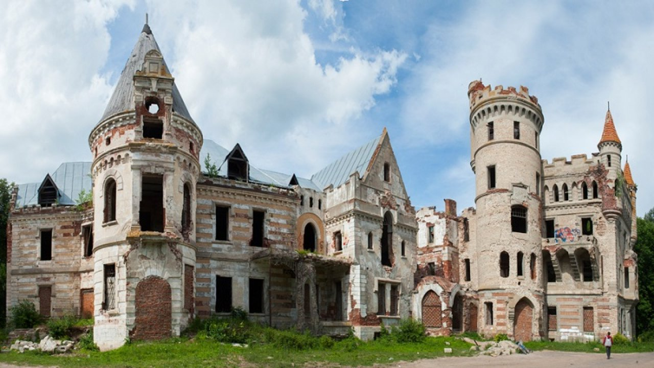 Фото: castle.vladmuseum.ru