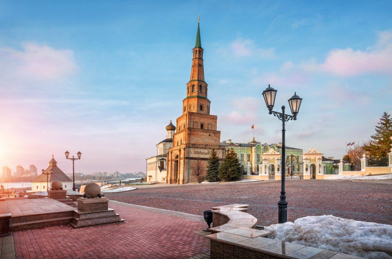Фото: Baturina Yuliya / Shutterstock