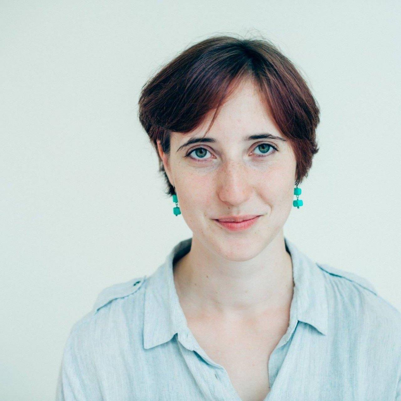 Участница программы «Учитель для России» Арина Сачкова. Фото: личный архив