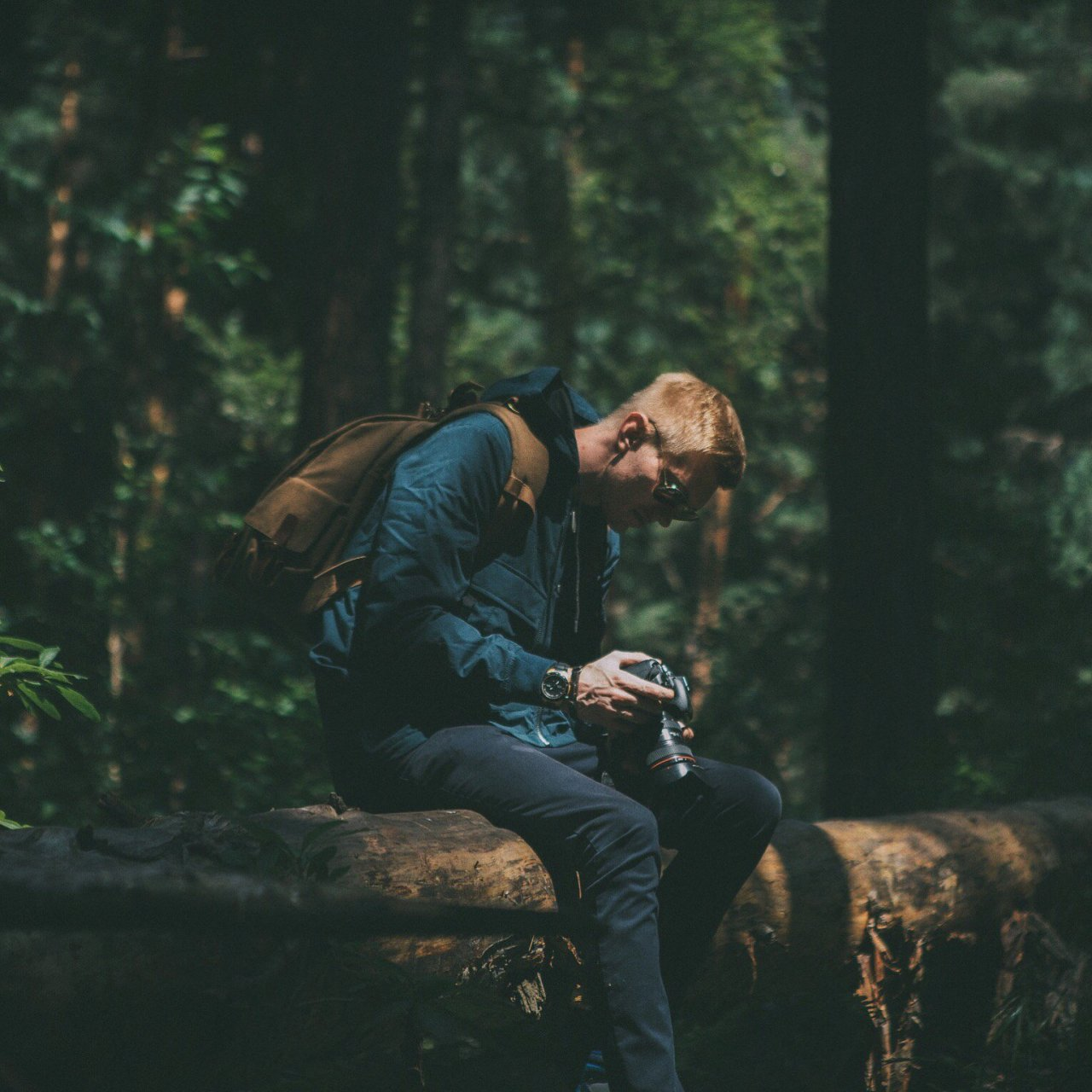На фото — Вадим Ветров