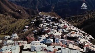 «Одноэтажная Россия»: село Кубачи в Дагестане. Эпизод программы