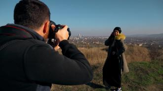 «Поехали за талантами!»: Чечня