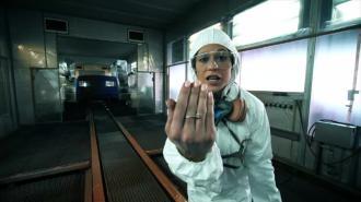 «Стажёрка»: приключения на заводе «КамАЗ». Набережные Челны